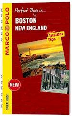 Boston Marco Polo Spiral Guide (Marco Polo Spiral Guides)