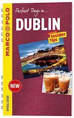 Dublin Marco Polo Spiral Guide (Marco Polo Spiral Guides)
