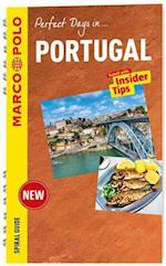Portugal Marco Polo Spiral Guide (Marco Polo Spiral Guides)