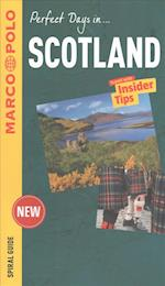Marco Polo Perfect Days in Scotland (Marco Polo Guide)
