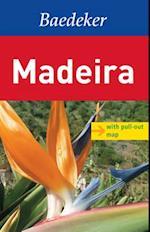 Madeira Baedeker Travel Guide (Baedeker Guides)