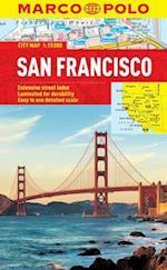 San Francisco Marco Polo City Map
