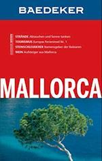 Baedeker Reisefuhrer Mallorca