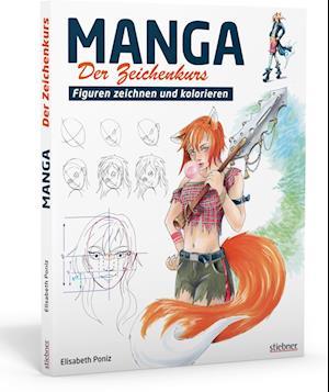 Manga - Der Zeichenkurs