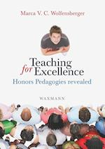 Teaching for Excellence