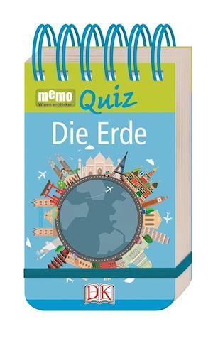 memo Quiz. Die Erde