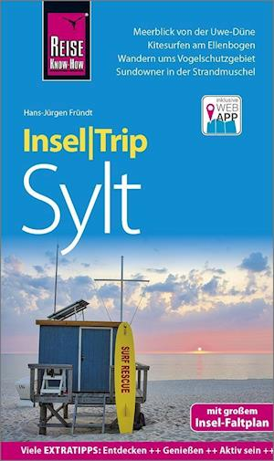 Reise Know-How InselTrip Sylt