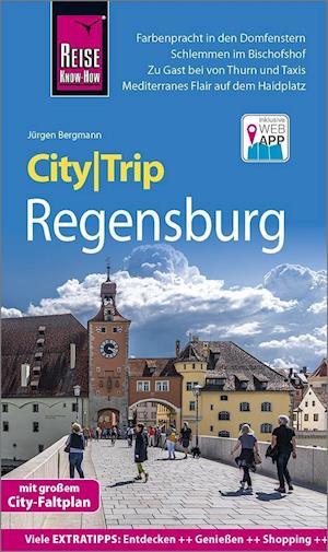 Reise Know-How CityTrip Regensburg