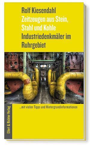 Industriedenkmäler im Ruhrgebiet