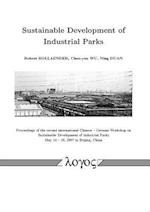 Sustainable Development of Industrial Parks