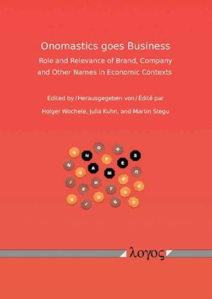 Onomastics Goes Business