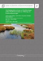 Nachhaltigkeitsbewertung Von Kleinklaranlagen Mittels Okoeffizienzanalyse Zur Ableitung Von Produktverbesserungen (Studien Zu Infrastruktur Und Ressourcenmanagement, nr. 7)