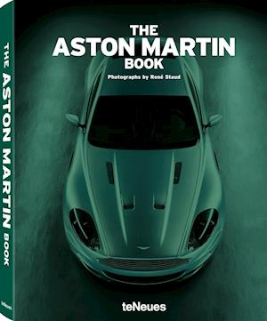 Bog, hardback Aston Martin Book (small format) af Rene Staud