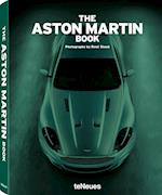 Aston Martin Book (small format)