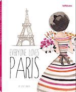 Everybody Loves Paris