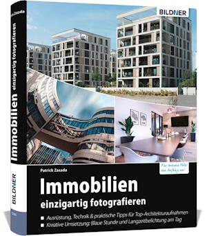Immobilien einzigartig fotografieren