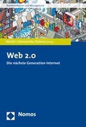 Bog, paperback Web 2.0