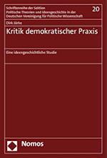 Kritik Demokratischer Praxis af Dirk Jorke