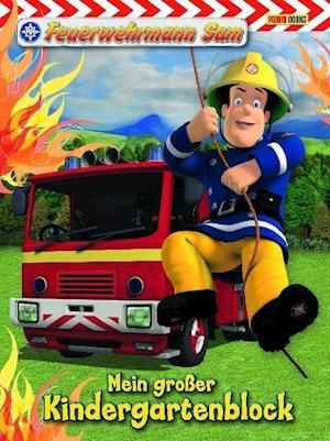 Feuerwehrmann Sam: Kindergartenblock