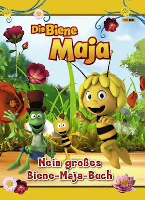 Die Biene Maja - Mein großes Biene Maja-Buch