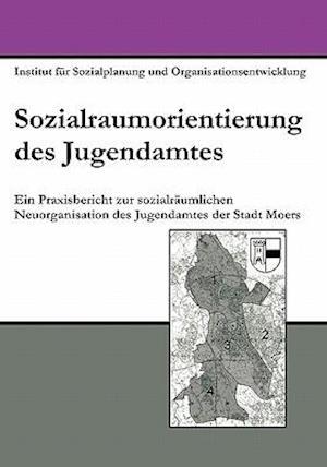 Sozialraumorientierung Des Jugendamtes