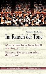 Im Rausch Der Tone af Gunter Elsholz
