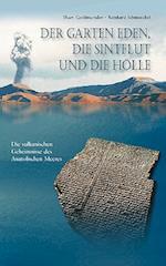 Der Garten Eden, Die Sintflut Und Die Hlle af Ilham Gadjimuradov, Reinhard Schmoeckel