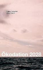 Kodation 2028 af Catterfeld Philipp, Alban Knecht