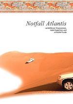 Notfall Atlantis af A. Petit