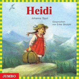 Heidi. CD