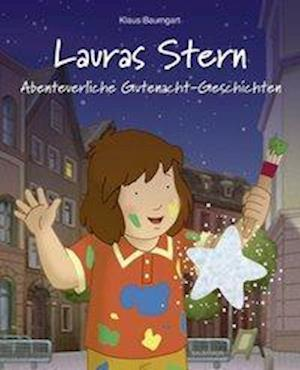 Lauras Stern - Abenteuerliche Gutenacht-Geschichten 11