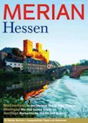 MERIAN Hessen