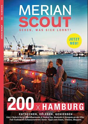 MERIAN Scout Hamburg