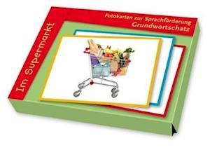 Grundwortschatz: Im Supermarkt