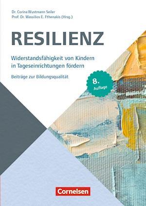 Beiträge zur Bildungsqualität / Resilienz