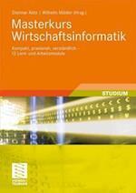 Masterkurs Wirtschaftsinformatik