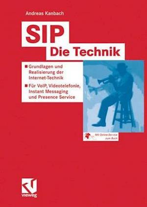 SIP - Die Technik