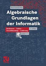 Algebraische Grundlagen Der Informatik