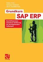 Grundkurs SAP(R) Erp