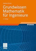 Grundwissen Mathematik Fur Ingenieure af Matthias Richter