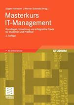 Masterkurs It-Management