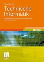 Technische Informatik (Studienb Cher Informatik)