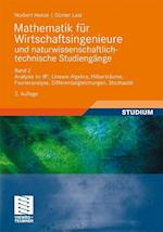 Mathematik Für Wirtschaftsingenieure Und Naturwissenschaftlich-Technische Studieng?e