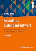 Grundkurs Datenbankentwurf