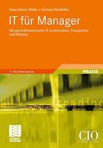 It Fur Manager (Edition CIO)