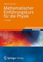 Mathematischer Einfuhrungskurs fur die Physik af Siegfried Gromann