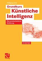 Grundkurs Kunstliche Intelligenz af Wolfgang Ertel