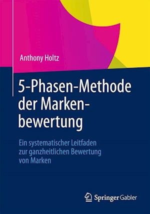 Holtz, A: 5-Phasen-Methode der Markenbewertung