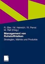 Management Von Rohstoffrisiken