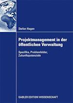 Projektmanagement in Der öffentlichen Verwaltung